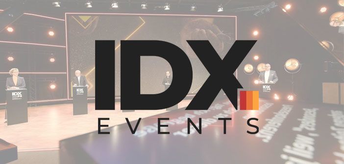 IDX FS EXPO Internorga 2021
