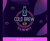 Virtueller Cold Brew Summit des Deutschen Kaffeeverbandes