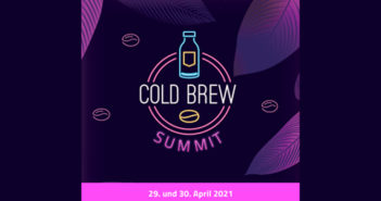 Deutscher Kaffeeverband Cold Brew Summit