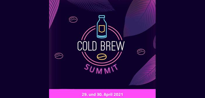 Deutscher Kaffeeverband Cold Brew Summit