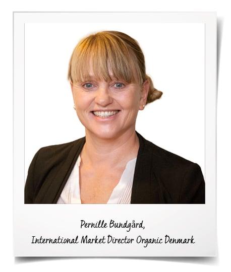 Pernille Bundgard Organic Denmark