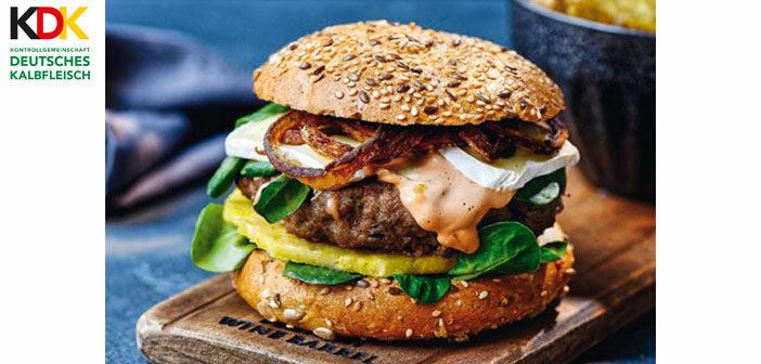 Berghaeuser Burger