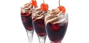 Schoko Cocktail