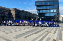 Jahreshauptversammlung FCSI in Duisburg