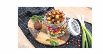 Superfood-Kartoffelsalat