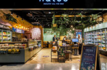 Natoo eröffnet am Flughafen Frankfurt