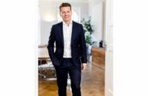 Dennis Gmeiner ist neuer CEO und Sprecher der Geschäftsführung bei der Menü-Manufaktur Hofmann.