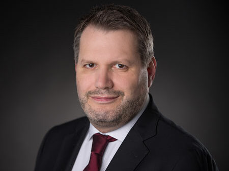 Oliver Hommel tritt zum 1. Dezember 2021 in die Geschäftsführung der EURO Kartensysteme GmbH ein.