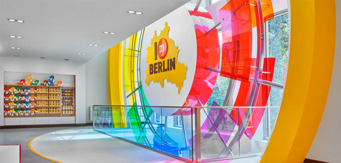 M&M'S Store Berlin